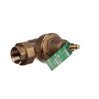 Hobart PRESREG-3/40BR 3/4 Brass Pressure Regulator