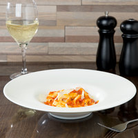 Arcoroc G9822 Intensity 11 1/4 inch Risotto Plate by Arc Cardinal   - 12/Case