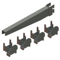 Metro SMA18-ADD SmartLever 18 inch Shelf Support Arm