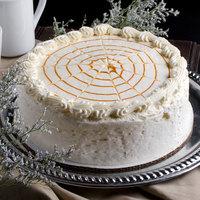 Pellman 9 inch Pumpkin Spice Cake