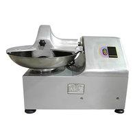 8 Liter Bowl Cutter Food Processor - 1 hp