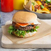 5.3 oz. Buffalo Burger Patties   - 30/Case
