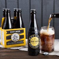 Boylan Bottling Co. 12 oz. Root Beer   - 24/Case