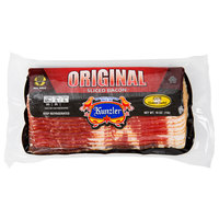 Kunzler 1 lb. Original Hardwood Smoked Sliced Bacon
