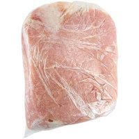 Butterball 5 lb. Skin-On Cook-In Bag Petite Turkey Breast Roast - 6/Case