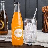 Boylan Bottling Co. 12 oz. Orange Soda   - 24/Case