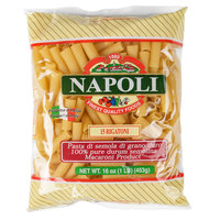 Napoli 1 lb. Rigatoni Pasta - 20/Case