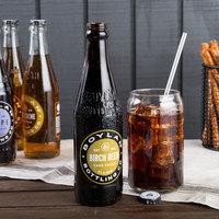 Boylan Bottling Co. 12 oz. Original Birch Beer   - 24/Case