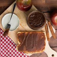 Kime's 17 oz. No Sugar Added Apple Butter Spread - 12/Case