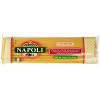 Napoli 1 lb. Fettuccini Pasta - 20/Case