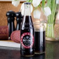 Boylan Bottling Co. 12 oz. Diet Cane Cola   - 24/Case