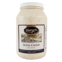 Marzetti 1 Gallon Royal Caesar Dressing - 4/Case
