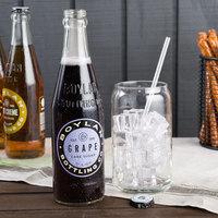 Boylan Bottling Co. 12 oz. Grape Soda   - 24/Case