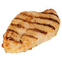 Tyson 3.1 oz. Glazed Grill Mark Chicken Patties - 100/Case