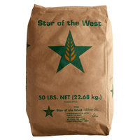 Star of the West 50 lb. Star Patent Pastry Flour