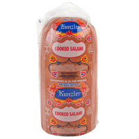 Kunzler 6.5 lb. Cooked Salami