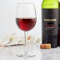 Libbey 7531 Vina 10.5 oz. Wine Glass - 12/Case