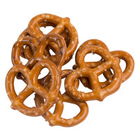 Snyder's of Hanover 1.5 oz. Mini Pretzels   - 60/Case