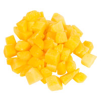 5 lb. Bag IQF Mango Chunks   - 2/Case