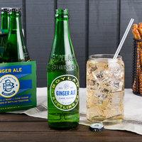 Boylan Bottling Co. 12 oz. Ginger Ale   - 24/Case