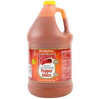 Bulliard's 1 Gallon Premium Cayenne Pepper Sauce - 4/Case