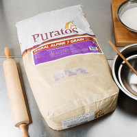 Puratos Tegral Alpine 7-Grain Bread Mix - 50 lb.