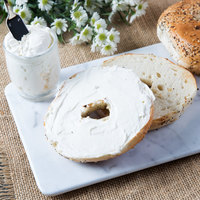 Lancaster County Farms 5 lb. Plain Whipped Cream Cheese Spread