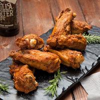40 lb. Medium Chicken Wings