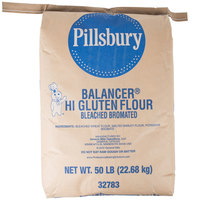 Pillsbury 50 lb. Balancer High Gluten Flour