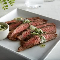 14 lb. Choice Boneless Flank Steak