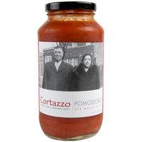 Cortazzo 25 oz. Pomodoro Sauce - 12/Case