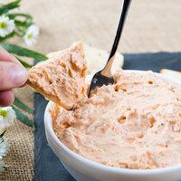 Lancaster County Farms 5 lb. Cajun Crab Dip Cream Cheese Spread