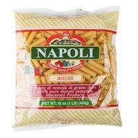 Napoli 1 lb. Ziti Pasta - 20/Case