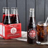 Boylan Bottling Co. 12 oz. Cane Cola 4-Pack   - 6/Case