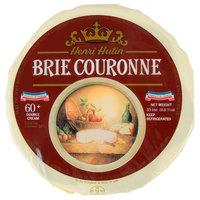 Henri Hutin 2.2 lb. Brie Couronne