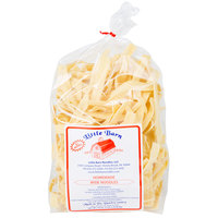 Little Barn Noodles 1 lb. Homemade Wide Egg Noodles - 12/Case