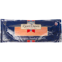 3 lb. Norwegian Smoked Sliced Salmon