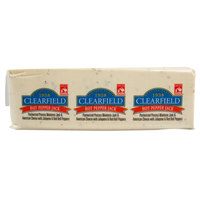 Clearfield Hot Pepper Jack American Cheese - 5 lb. Solid Block