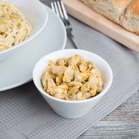 Napoli Foods 10 oz. Baby Clams - 24/Case