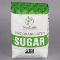 4 lb. Fine Granulated Sugar   - 10/Case