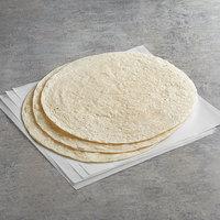 Father Sam's Bakery 12-Count 12 inch Flour Tortilla Wraps - 6/Case