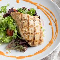40 lb. Case of Frozen Boneless Skinless Chicken Breast