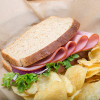 Kunzler 11.5 Ib. Buffet Style Ham - 2/Case
