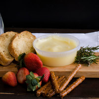 Shenk's Foods 8 oz. Sharp Cup Cheese Spread
