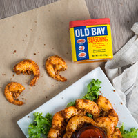 Old Bay 6 oz. Seasoning - 8/Case