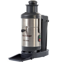 Robot Coupe J100 Ultra Juicer with Continuous Pulp Ejection - 120 V