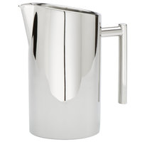 American Metalcraft DWWP50 Elegance 50 oz. Double Wall Stainless Steel Pitcher