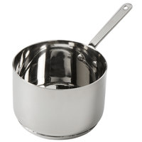 American Metalcraft SHIP32 12 oz. Mini Induction Ready Pot