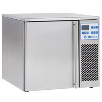 Beverage-Air CF031AG 22 inch CounterChill Stainless Steel Countertop Blast Chiller/Freezer