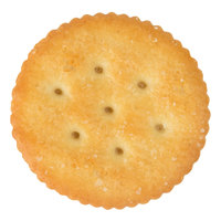 Ritz 32-Count Sleeve Original Crackers - 20/Case